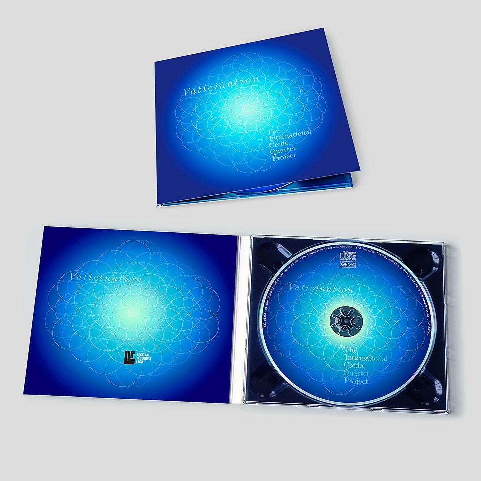 CD-Digipack